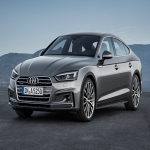 Audi Vehicle Leasing in Boscombe 1