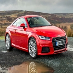 Audi Vehicle Leasing in Backe 9