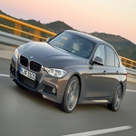 BMW Car Leasing in South Ayrshire 11