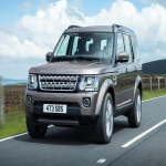 Land Rover Car Leasing in Blackhorse 9