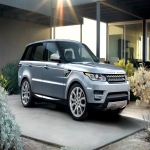 Land Rover Car Leasing in Broadsea 6