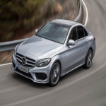 Mercedes Lease Company in Abertridwr 9