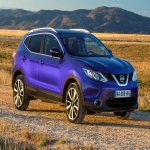 Nissan Lease Cars in Perth and Kinross 5