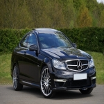 Mercedes Lease Company in Bodenham Bank 10