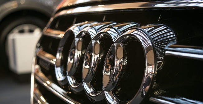 Audi Car Lease in Abernyte