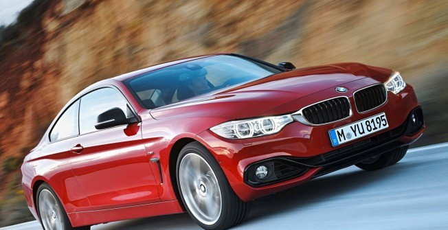 BMW Car Finance in South Ayrshire