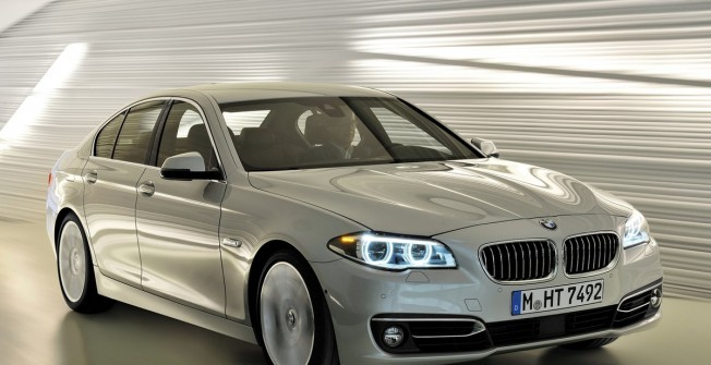 BMW Lease Deals in Suffolk