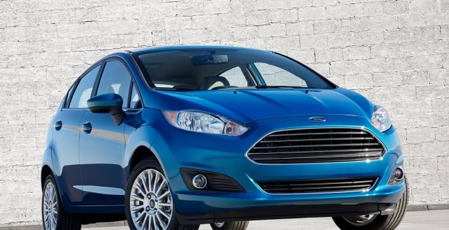 Ford Financing Plan in Renfrewshire