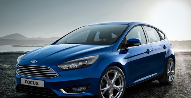 Ford Focus Lease in Renfrewshire