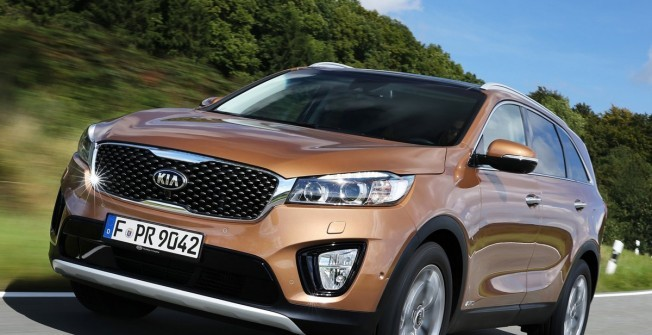Kia Financing Plans in Abbeydale