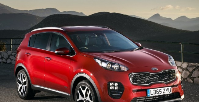 Kia Lease Deals in Abbeydale