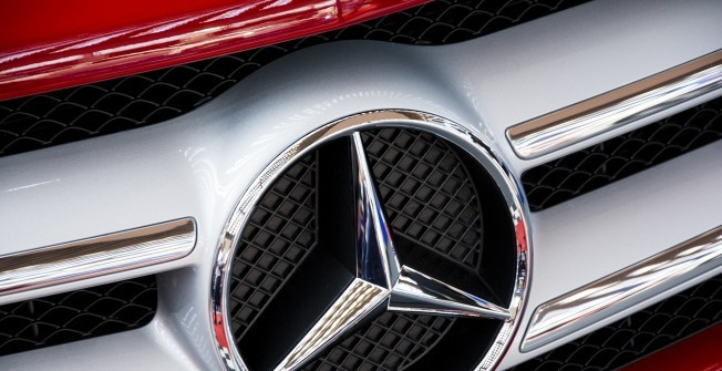 Mercedes Car Leasing in Carrickfergus
