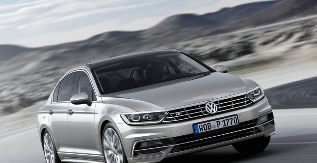 VW Financing Deals in Berwick Hill
