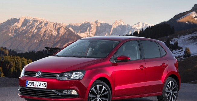 Volkswagen Lease Deals in Berth-ddu