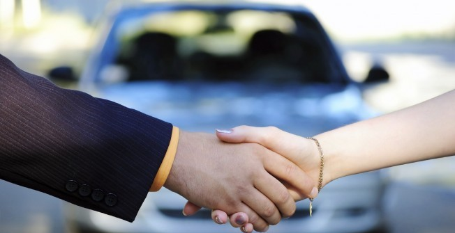 Car Leasing Specialists in Mynydd Gilan