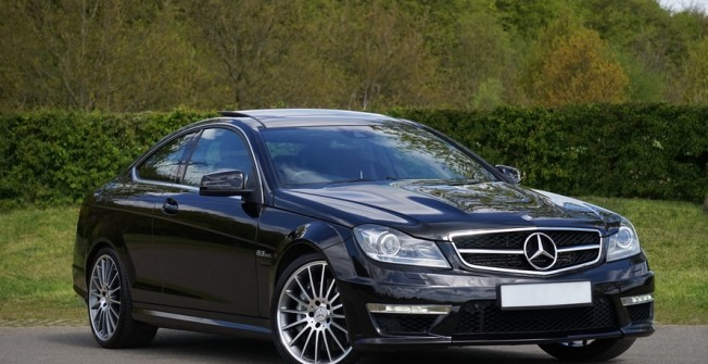Business Hire Purchase Car in Glyn Etwy
